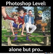 Memes Pro - photoshop level alone but pro by maheshnmahi meme center