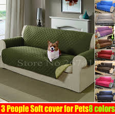 Furniture Protectors For Sofas by Popular Pet Sofa Covers For Furniture Buy Cheap Pet Sofa Covers