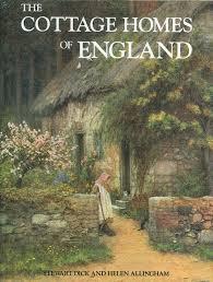 the cottage homes of england amazon co uk helen allingham
