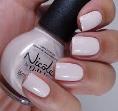 nicole by opi sweet surrender perfectly polished pinterest
