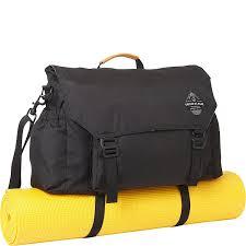 united luggage amazon com united by blue crossridge messenger bag blueprint