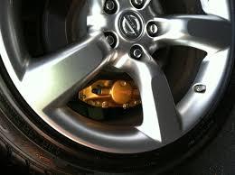 nissan 370z oem wheels lug nuts for 350z track wheels my350z com nissan 350z and 370z