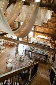 Rustic Wedding Chandelier 10 Gorgeous Barn Wedding Receptions