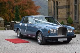 roll royce wedding wedding car hire chesterfield derbyshire wedding cars