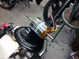 buildits electric tricycle