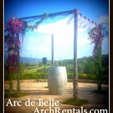 Wedding Chuppah Rental Artistic Arch U0026 Chuppah Rentals By Arc De Belle 204 Photos