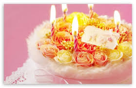 birthday cake wallpaper for desktop mobile compatible birthday