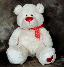 luvs the teddy kremp