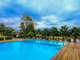 best price on the bloom by tv pool in khao yai reviews