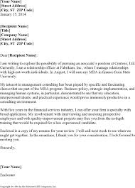 mba finance internship cover letter professional resumes example