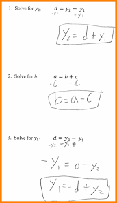 100 solve equations with variables on both sides worksheet