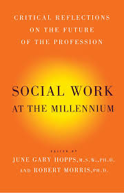 si e social d orange social work at the millennium book by robert morris june gary