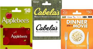 applebee gift card gift card lightning deals starting soon applebee s cabela s