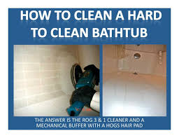 Best Way To Clean The Bathtub 760 Best Best Bathtub Cleaner We Recommend And Used By Kohler And