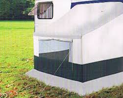 Trio Awning Eurovent Bedroom Annex And Tall Annex