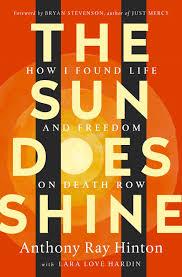 spirit halloween death row the sun does shine how i found life and freedom on death row