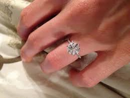 2 carat solitaire engagement rings engagement ring weddingbee