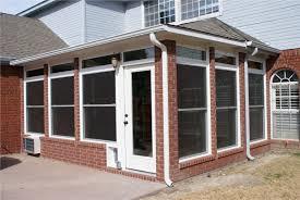 patio enclosures dallas 3 season rooms window expo