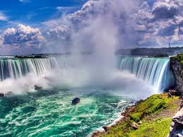 famous waterfalls in the world worlds largest and biggest waterfalls youtube