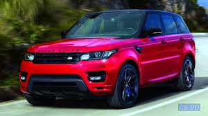 land rover evoque 2016 2016 land rover range rover sport hst limited edition youtube