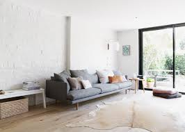 Nook Sofa Jardan Sanders U0026 King Terrace House Renovation Est Living