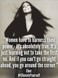 quotes intuition logic quotes from women who own their strength ellevate