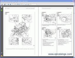 iveco eurotech cursor eurostar cursor rus repair manual trucks