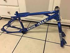 Hutch Bmx Serial Numbers Hutch Trickstar Cycling Ebay