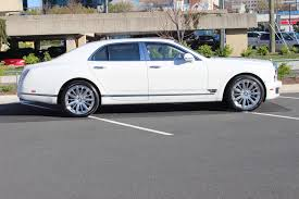 mulsanne on rims bentley mulsanne 2016 bentley mulsanne stock 6nc002172 for sale near vienna va