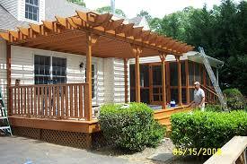 Images Of Pergolas Design by Front Porch Pergola Design Ideas Thediapercake Home Trend