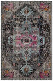 Black Light Rug Antique Inspired Area Rugs Artisan Collection Safavieh