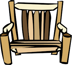 Wooden Chair Clipart Png Image Log Chair Png Club Penguin Wiki Fandom Powered By Wikia