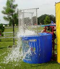 dunking booth rentals dunking machine dunking booth dunk tank party rental