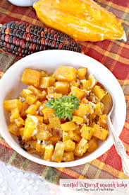 roasted butternut squash bake can u0027t stay out of the kitchen