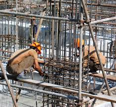 Rebar Worker File Rebar Tying In Beijing Jpg Wikimedia Commons