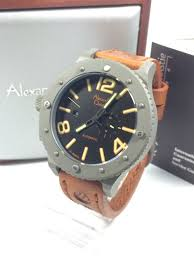 Jam Tangan Alexandre Christie Cowok jual jam tangan pria alexandre christie ac6338 murah