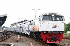 Kereta Api Mulai 1 April Jadwal Keberangkatan Kereta Api Berubah Radar Cirebon