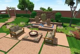 3d Home Garden Design Software Free Landscape Design Software Home And Landscape Design Software