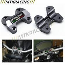 ducati motocross bike online buy wholesale handlebar clamp ducati from china handlebar