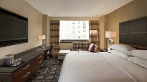 hotel rooms in times square new york decor modern on cool gallery