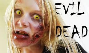 Evil Doll Halloween Makeup by Evil Dead Makeup Tutorial Youtube