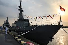 Singapore Navy Flag Rss Independence Retires From Service Name To Live On In Lmv