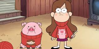 mabel sweater gravity falls which mabel pines sweater are you yayomg