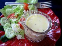 What Type Of Dressing Does Olive Garden Use - olive garden salad dressing recipe genius kitchen