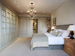 Luxury Furniture Bedrooms And Living Tom Howley Home - Bedroom furniture fitted