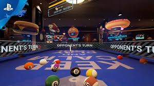 sports bar vr 2 0 gameplay trailer ps vr youtube