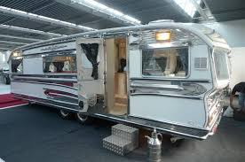 the ultimate luxury in vintage trailers