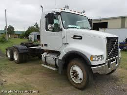 2006 volvo semi truck 2008 volvo vhd semi truck item db2590 sold june 29 truc