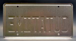 amazon com back to the future delorean outatime metal
