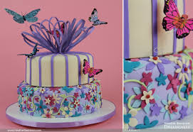10 butterfly theme ideas bat mitzvah shower 16